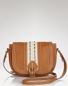 Burberry Crossbody - Leather Rope Small Hasall