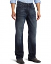 7 For All Mankind Men's Relaxed Jean