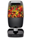 Entertain in style with the automatic candy dispenser from the Sharper Image.