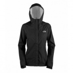 Venture Jacket - Womens - XXL - BLACK / BLACK