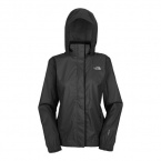 The North Face Womens Resolve Spring Jacket TNF Black Size Small