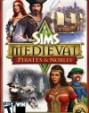 The Sims Medieval: Pirates and Nobles [Download]