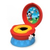 The First Years 3-In-1 Potty System, Mickey Mouse
