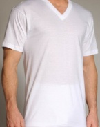 Dockers Men's Big-Tall V-Neck T-Shirt