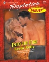 Into the Fire (Harlequin Temptation)