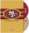 NFL Films - San Francisco 49ers - The Complete History