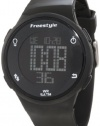 Freestyle Men's 101886 Fitness Big Digit Display Fitness Workout Watch