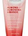 Weleda Almond Soothing Cleansing Lotion, 2.5-Fluid Ounce