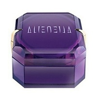 The new fragrance from elsewhere by Thierry Mugler. Radiant and mysterious, ALIEN is the elixir of absolute femininity.