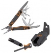 Gerber 31-001047 Bear Grylls Ultimate Survival Pack with Multitool, Flashlight, and Fire Starter