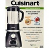 Cuisinart SB-2000SA Blend and Cook Soupmaker