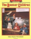 The Pizza Mystery (The Boxcar Children Mysteries #33)