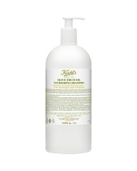 Formulated for dehydrated, under-nourished, and damaged hair, a mild, yet rich and creamy shampoo instantly moisturizes and fortifies hair as it gently cleanses, leaving hair manageable and supple. A blend of enriching Avocado Oil, Lemon Extract, and Olive Fruit Oil help restore the healthy look of the hair, leaving it full of shine and softness without weighing it down.