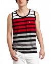 Matix Men's Blockage Tank Shirt