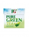 PG Tips Pure Green Tea Bags, 40-Count (Pack of 2)