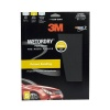 3M 32036 Imperial Wetordry 9 x 11 P600 Grit Sheet, (Pack of 5)