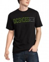DC Men's Stretch M Tee