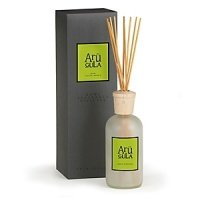 Arugula oz. Diffuser adds a decorative touch to any room and fills the home with several months of intoxicating fragrance.