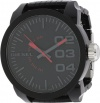 Diesel Watches Color Domination (Black/Blue)