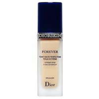 Diorskin Forever Flawless Makeup for Women, No. 032 Rosy Beige by Christian Dior, 0.12 Ounce