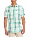Quiksilver Men's Uncle Pat Short Sleeve