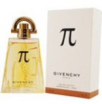 PI by Givenchy EDT .17 OZ MINI