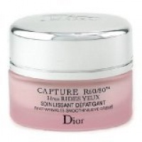 Christian Dior Capture R60/80 First Wrinkles Smoothing Eye Cream 0.5oz / 15ml