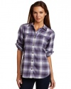 Royal Robbins Women's Vintage Plaid Shirt