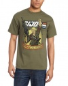 FREEZE Men's Gi Joe I Go Commando T-Shirt