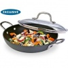 Calphalon Commercial Nonstick 10-Inch Everyday Pan with Glass Lid