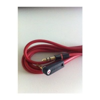 Ylab Audio Replacement Headphone Cable for Headphones Monster Solo Studio 1.2m
