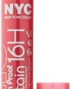 New York Color Smooch Proof Lip Stain, Forever Fuchsia, 0.1 Fluid Ounce