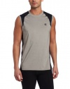 Champion Men's Fitted Muscle Tee