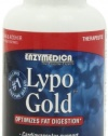 Enzymedica - Lypo Gold, 120 capsules