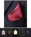 Various Color Pocket Square