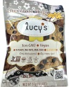 Lucy's Chocolate Chip Cookies, 1.25-Ounce Packages (Pack of 16)