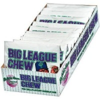 Big League Chew Grape (Pack of 12)