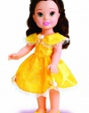 Disney Princess Toddler Doll - Belle