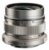 Olympus M. Zuiko Digital ED 12mm f/2.0 Lens for Micro Four Thirds Cameras