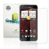 GreatShield Ultra Anti-Glare (Matte) Clear Screen Protector Film for Verizon HTC Droid DNA (3 Pack)