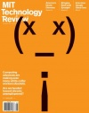 Technology Review (1-year auto-renewal)
