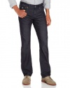 True Religion Men's Ricky Straight Fit Lightweight Corduroy Classic