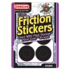 Duncan Friction Stickers, 8-Pack