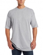 Russell Athletic Men's Big & Tall Basic Short Sleeve Solid Crew Neck T-Shirt