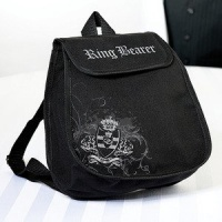 Lillian Rose-Ring Bearer Backpack