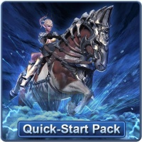 Quick Start Pack: TERA: Rising [Game Connect]
