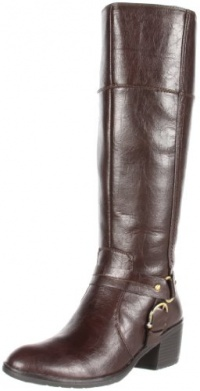 LifeStride Women's Wrangler Knee-High Boot