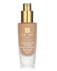 Now, the radiance, the moisture, the resilience of youthful skin. Flawless makeup with the same lifting technology as the #1 anti-aging moisturizer. Plus time-released hydration for all-day comfort. All-out radiance to bring back vibrancy. And the perfect finish to keep you looking ageless. Clinically proven: every woman had more hydrated, more radiant, younger-looking skin.