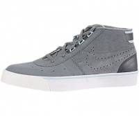 Nike Hachi - Cool Grey / Cool Grey-Anthracite-Summit White, 13 D US